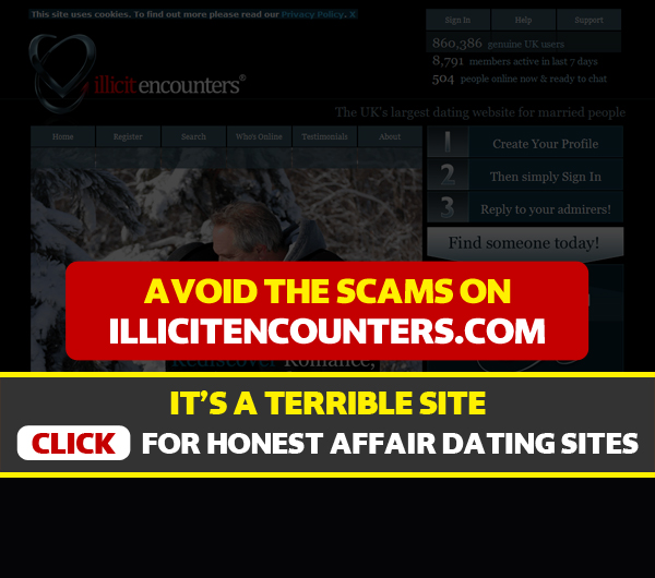 illicit dating online I change tack and name-drop gq and assure recipients that their anonymity will be but still far behind the titans of online dating like matchcom and eharmony.