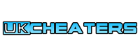image for UKCHEATERS logo